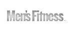 Men's Fitness logo