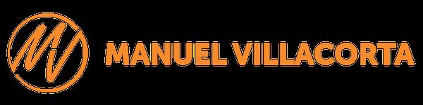 Manuel Villacorta Logo