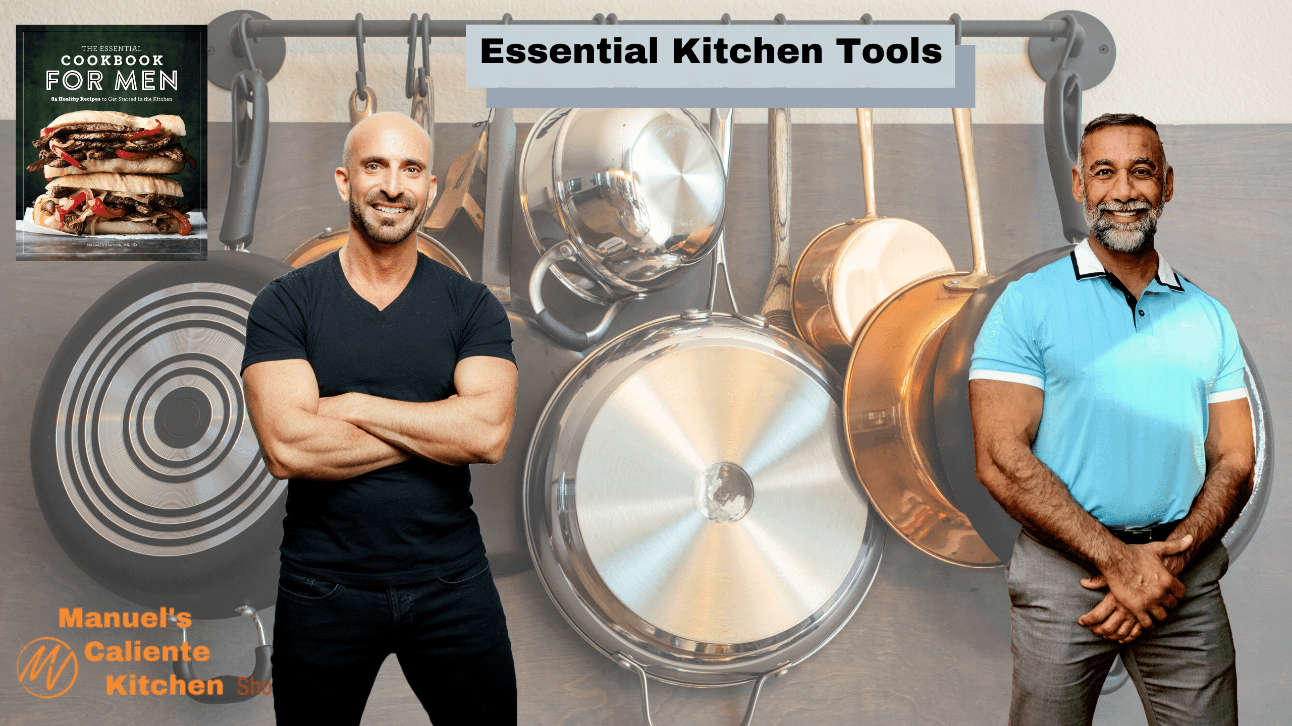 10 Essential Kitchen Tools for Beginner Cooks and Beyond