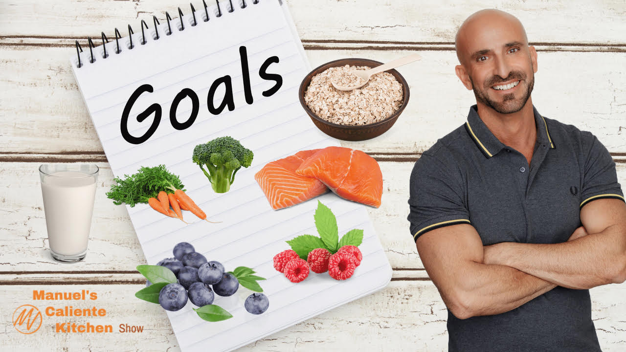 4 Tips To Help You Keep Your Health Goals in 2020