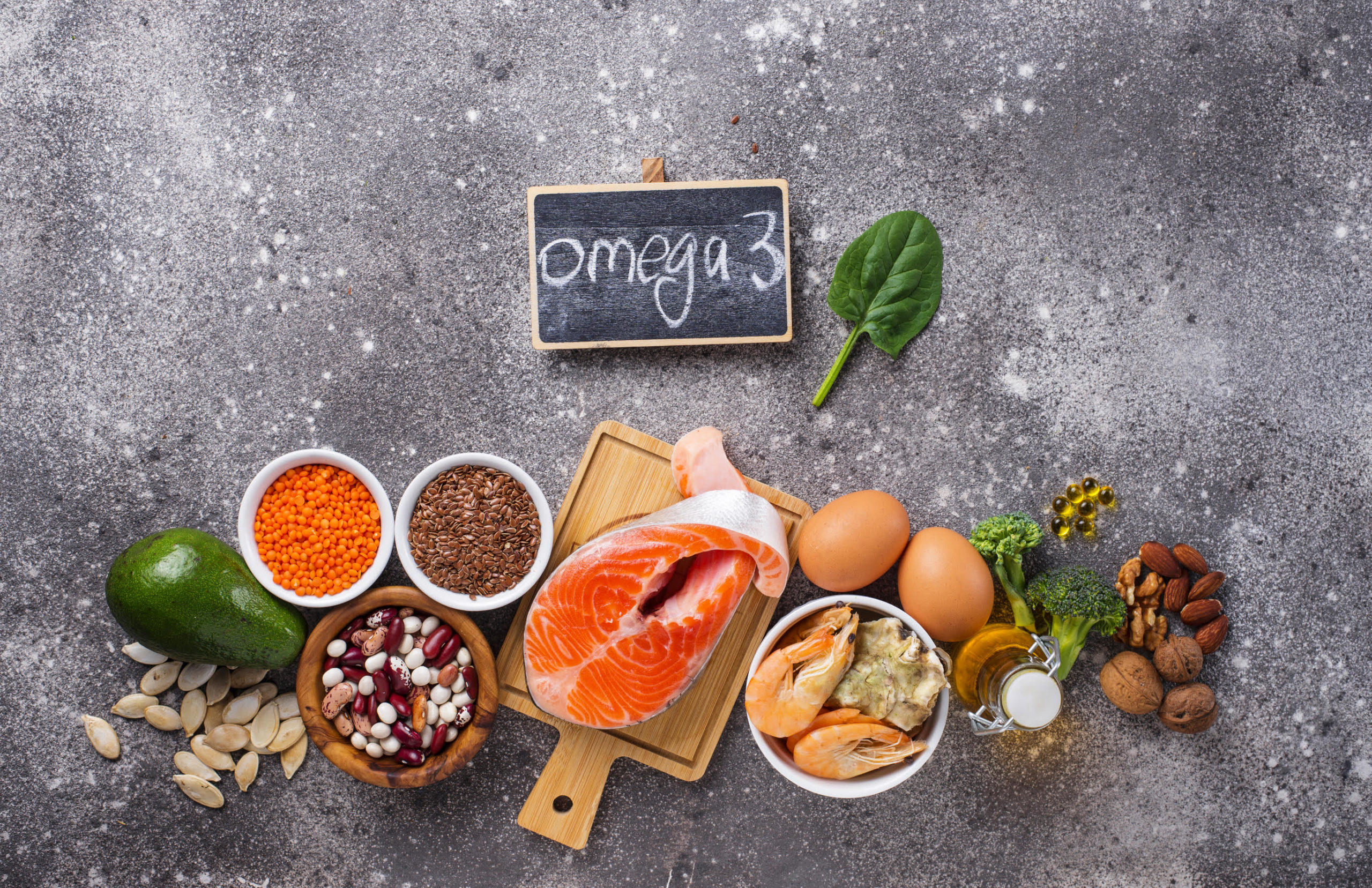 Omega-3 Series: What Are They?
