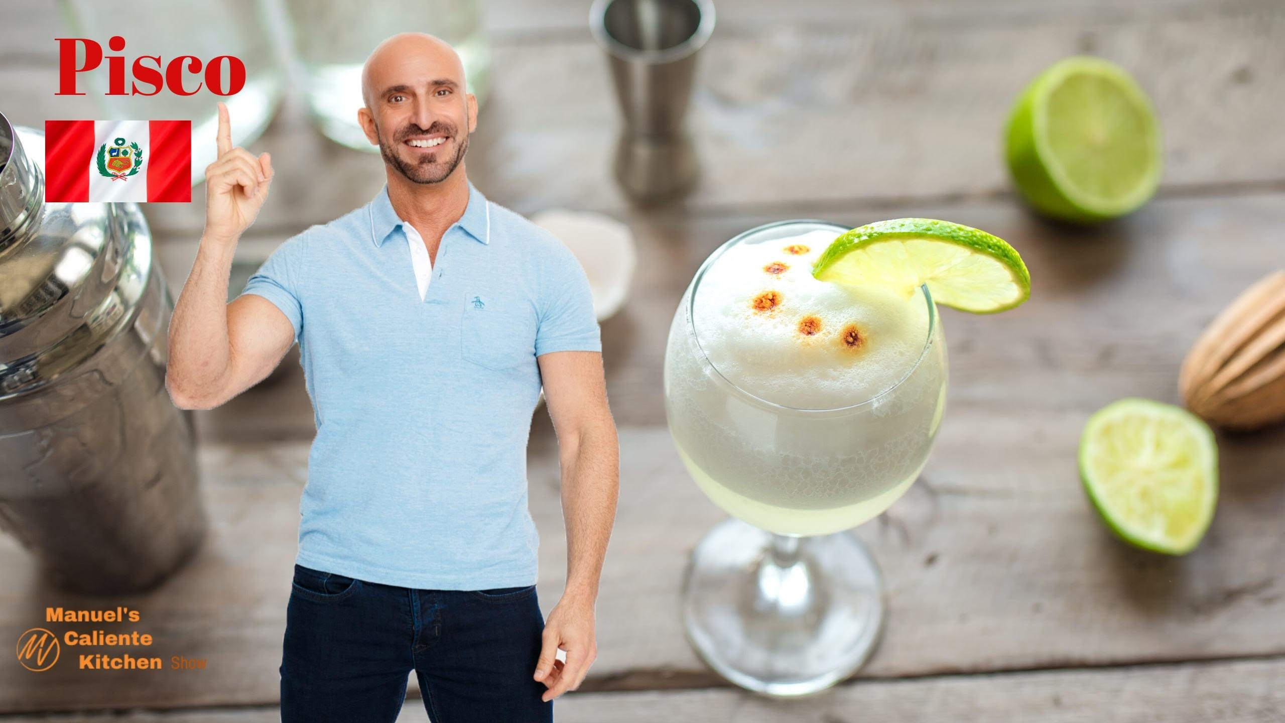 Peruvian Pisco: From Its Origins, the Process to Superfood Cocktails