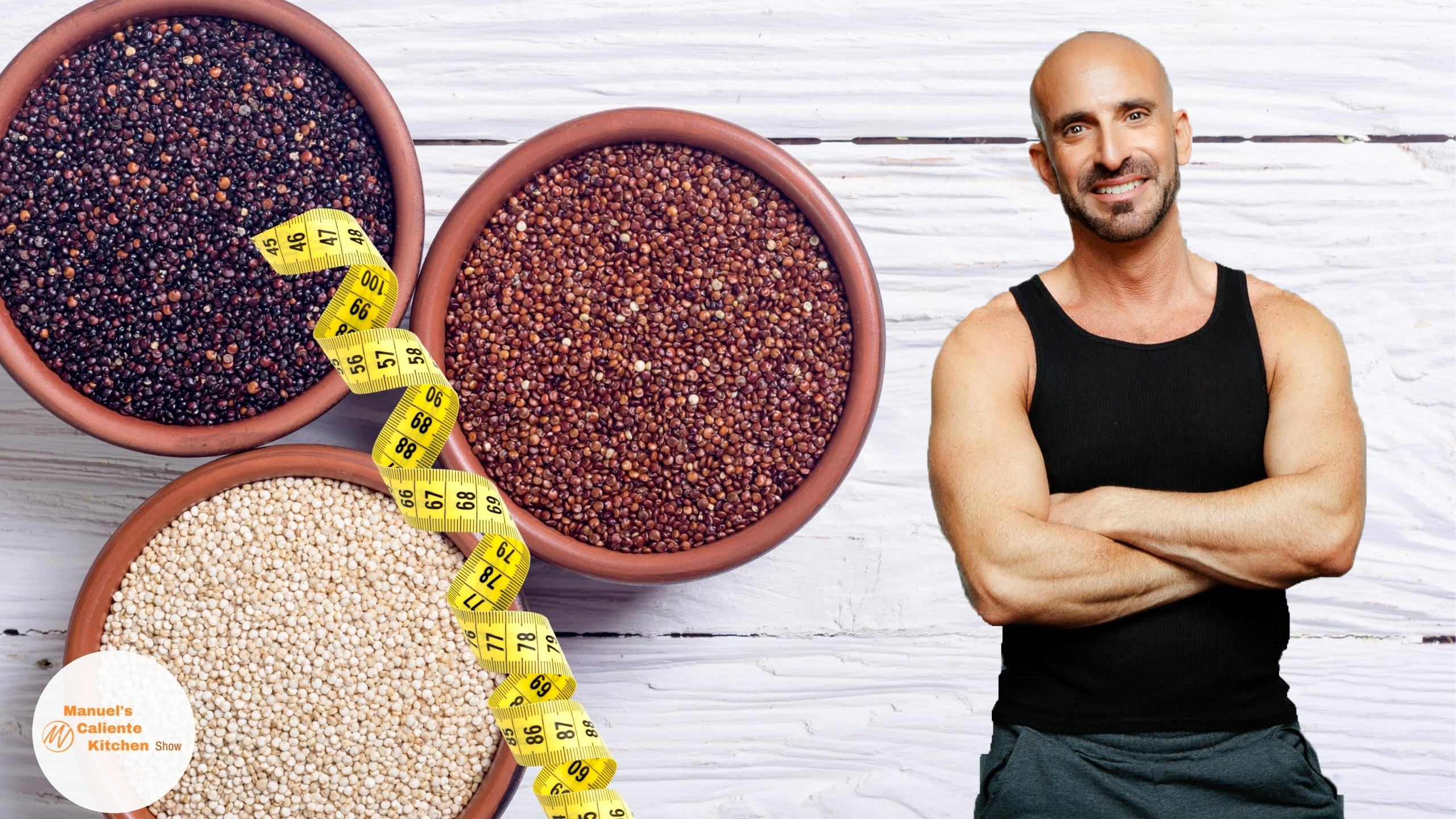 3 Key Reasons Why Quinoa Can Help with Weight Loss