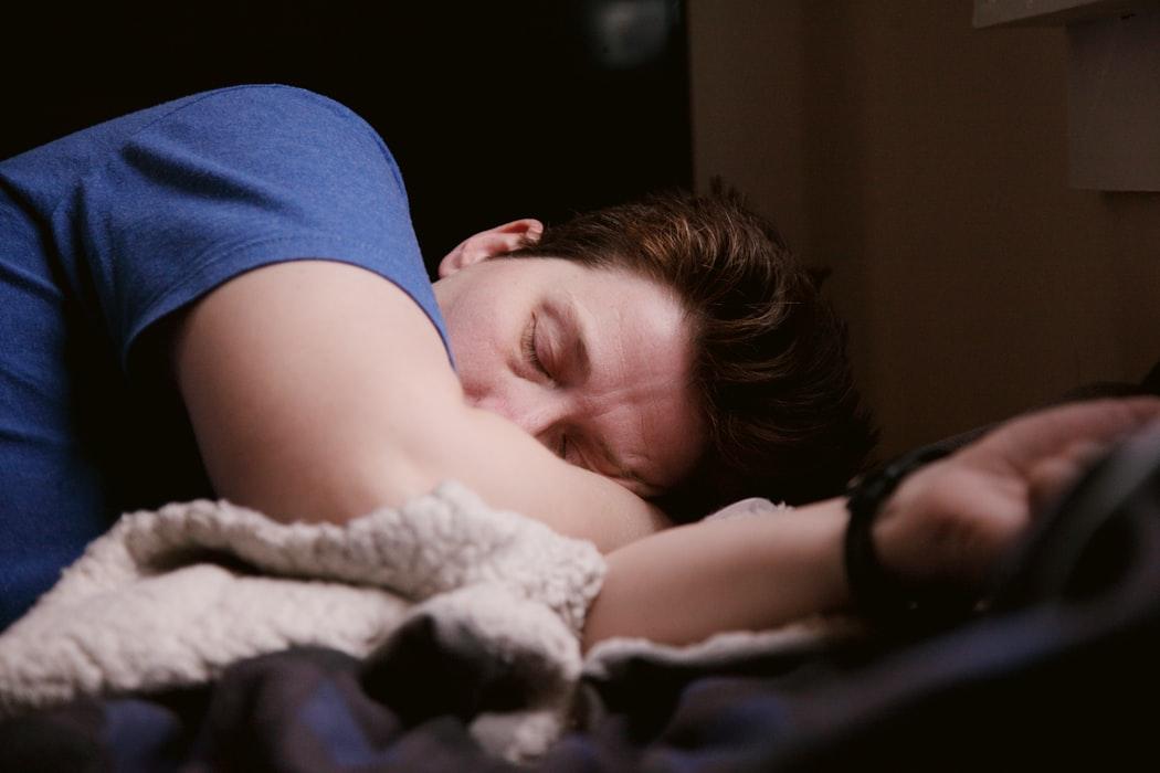 Can You Burn Fat While Sleeping?