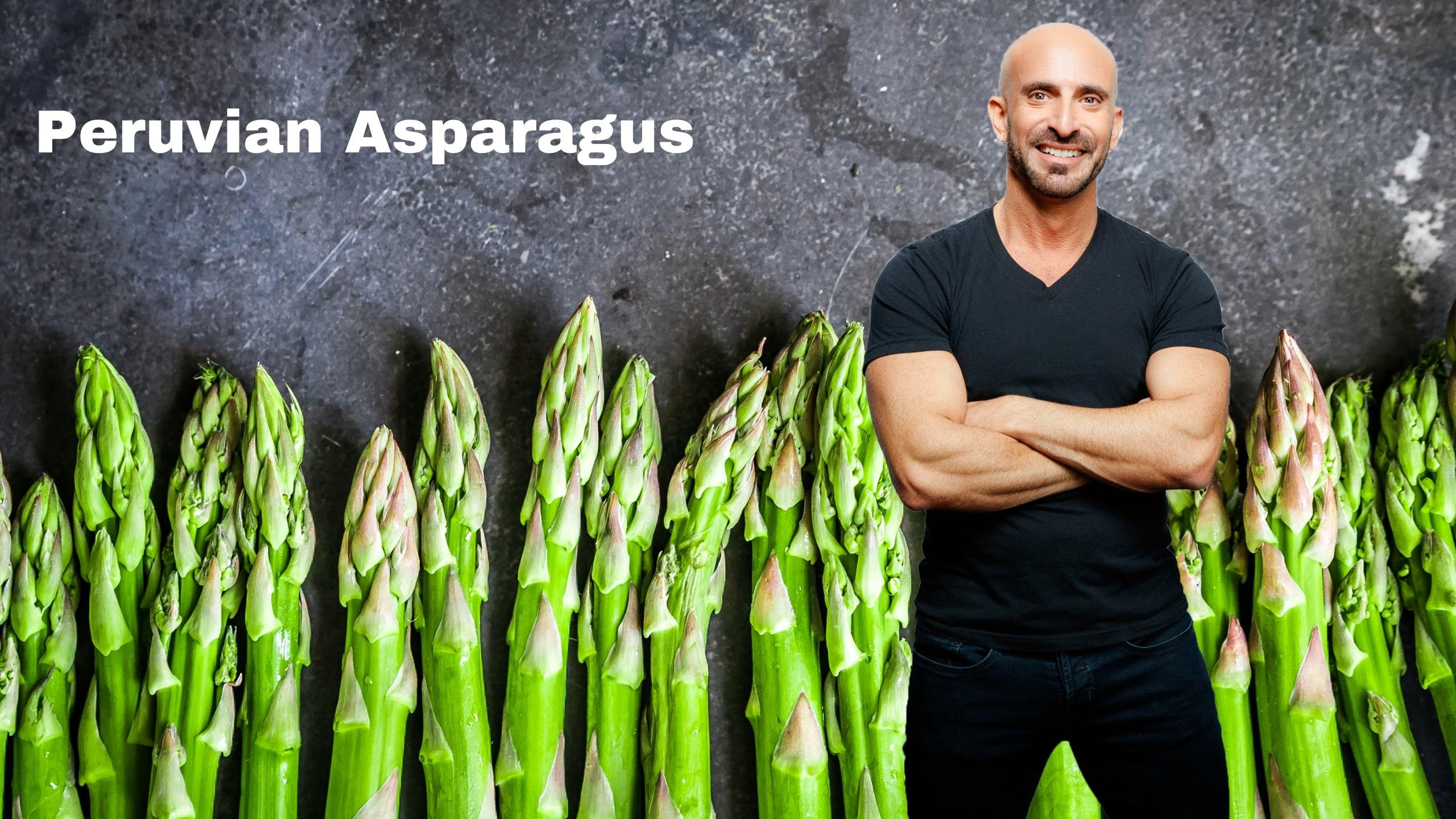 How To Cook Asparagus In 3 Easy and Gourmet Ways