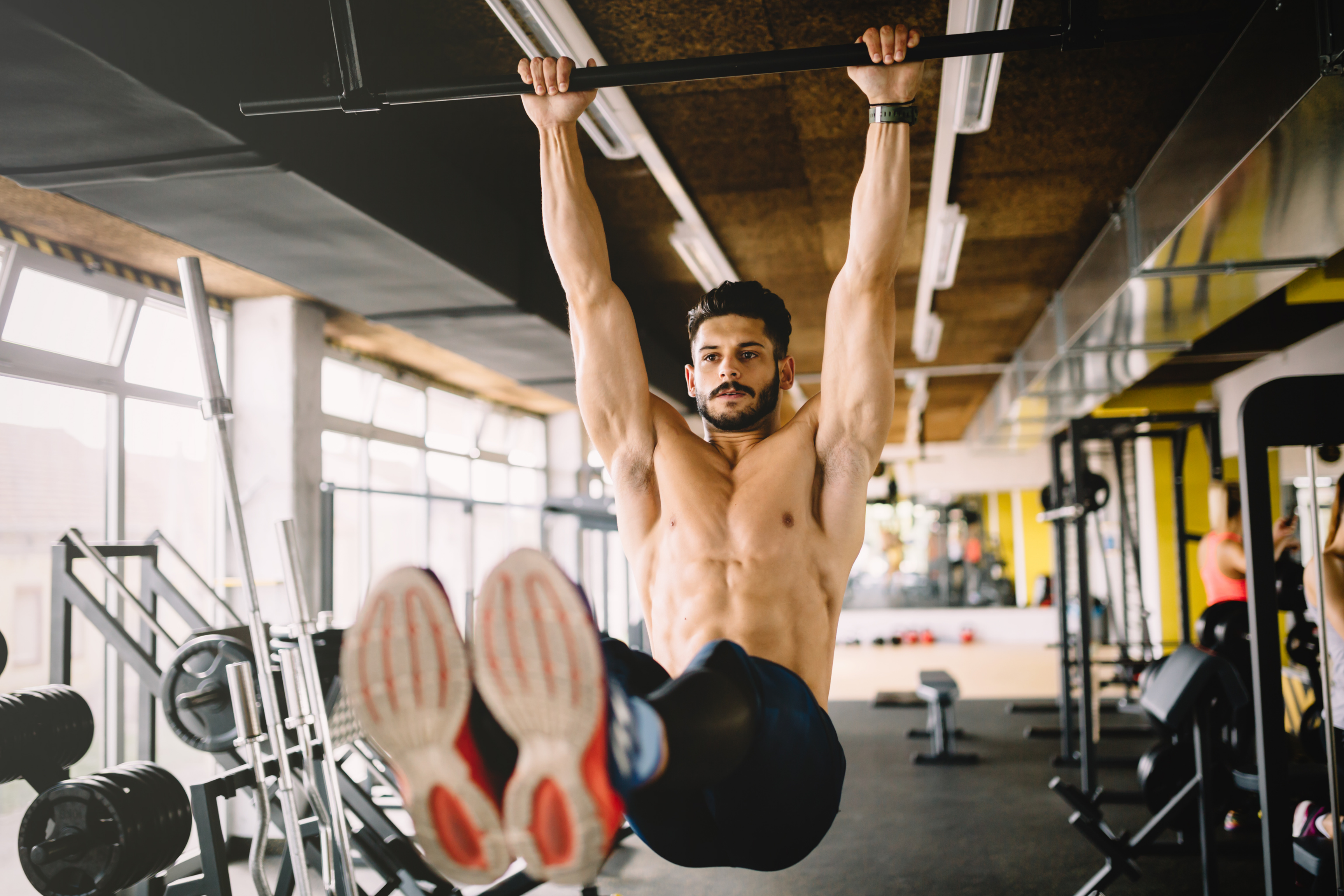 Ab Workouts Vs. Core Training: What's the Difference?