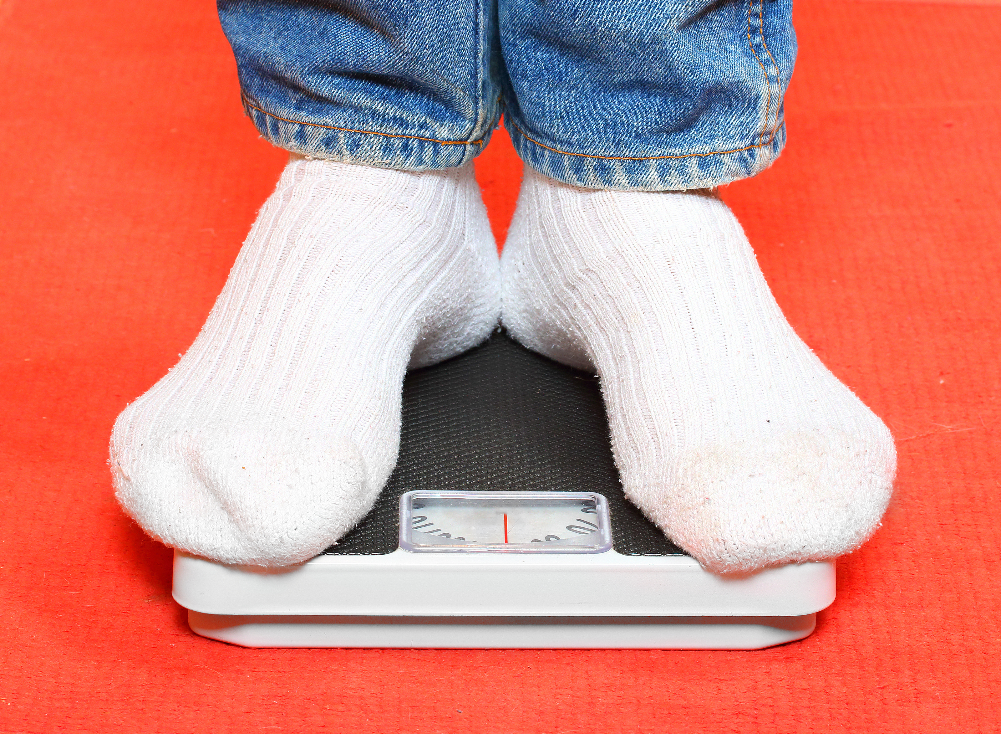 Your Set-Point May be a Barrier to Weight Loss Success