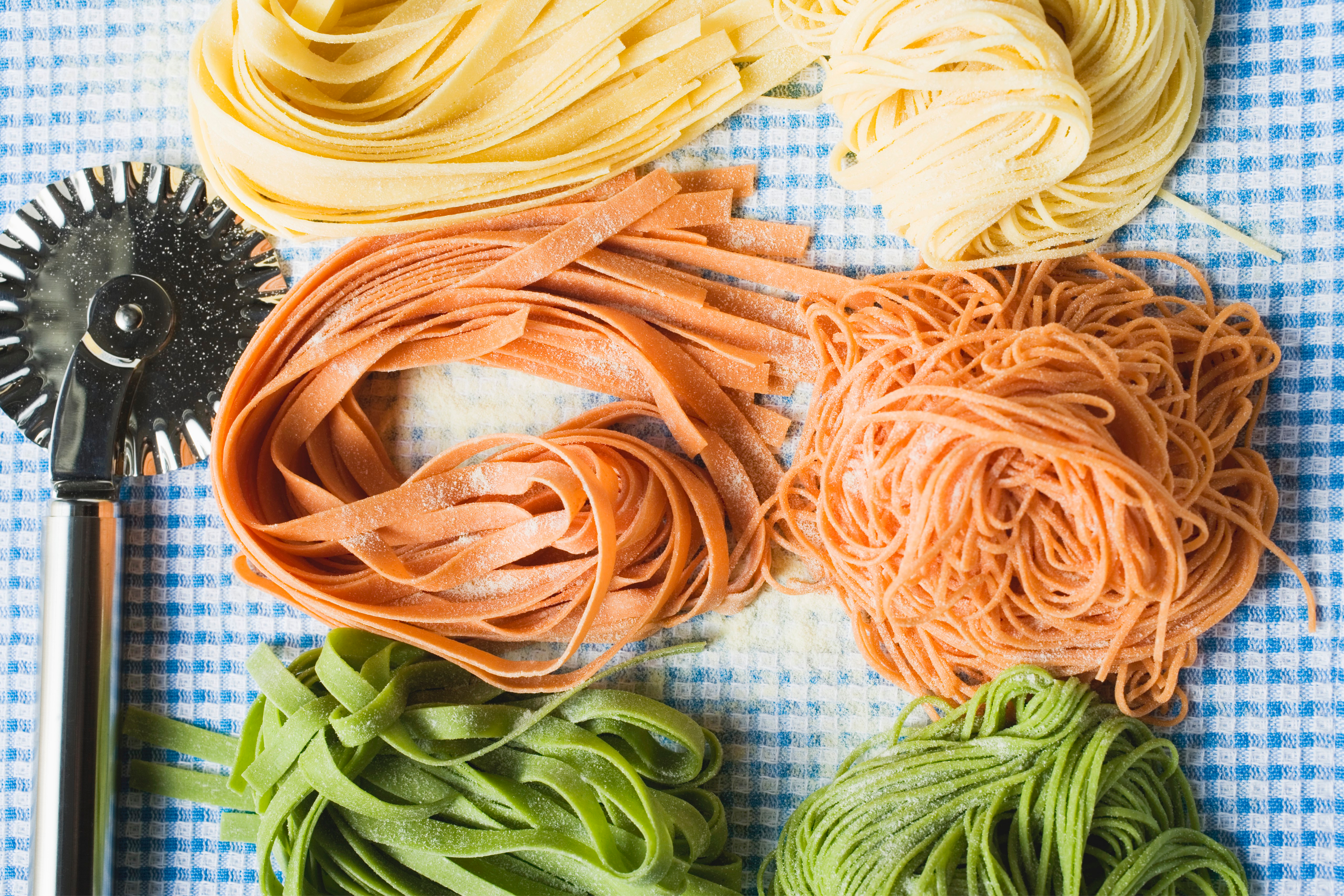 Why Protein Pastas are a Powerful Weight Loss Tool