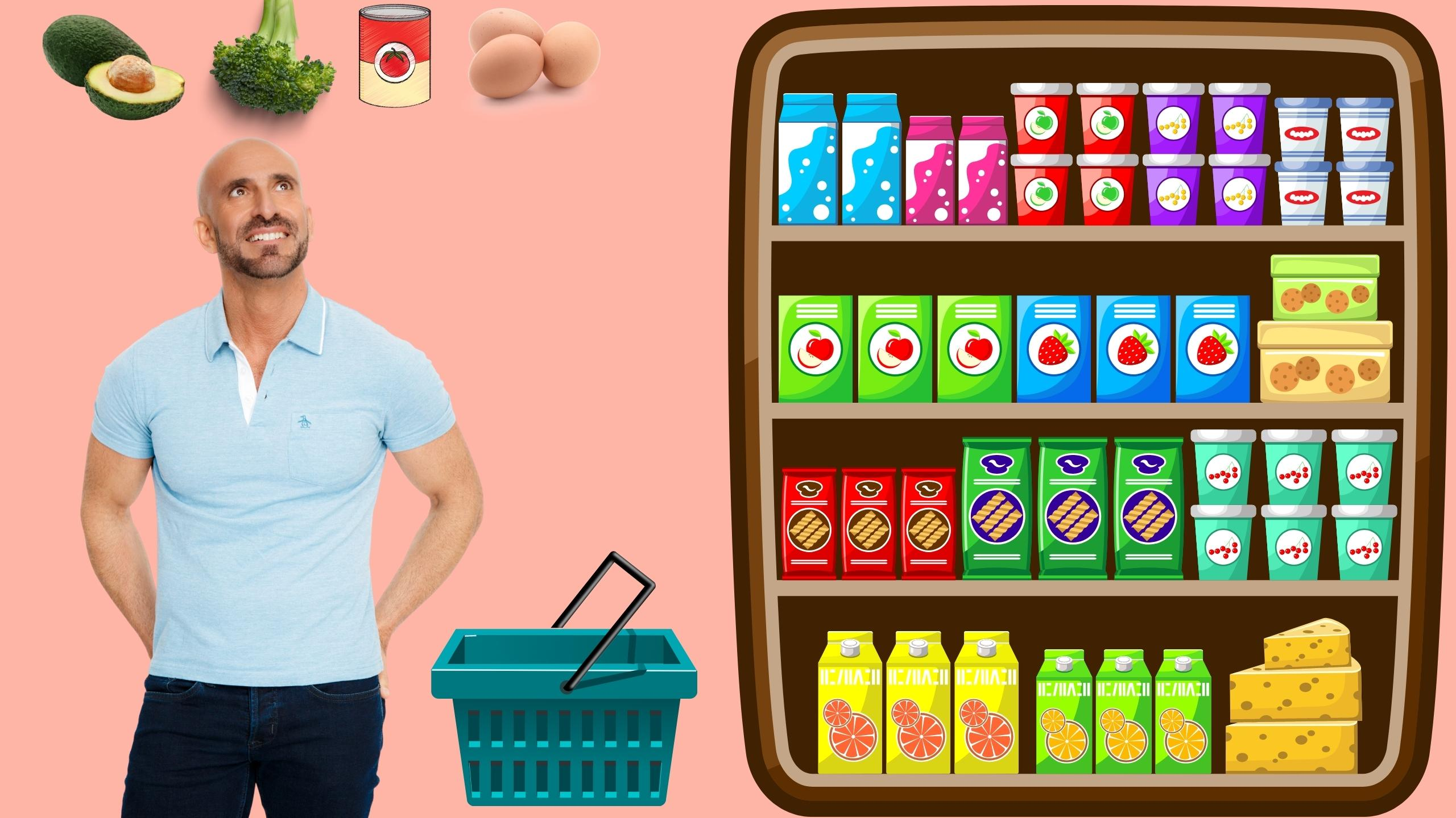 How to Master Savvy Grocery Shopping